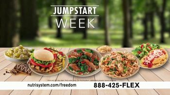 Nutrisystem Flex TV Spot, 'Easy to Follow' Featuring Marie Osmond - Thumbnail 8