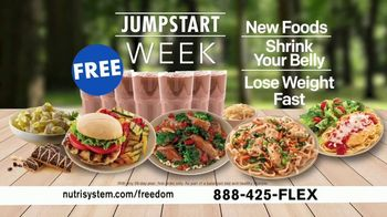 Nutrisystem Flex TV Spot, 'Easy to Follow' Featuring Marie Osmond - Thumbnail 9