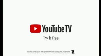 YouTube TV TV Spot, 'Major League Baseball' Ft. Chris Archer, Adam Jones - Thumbnail 8