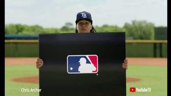 YouTube TV TV Spot, 'Major League Baseball' Ft. Chris Archer, Adam Jones - Thumbnail 3