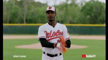 YouTube TV TV Spot, 'Major League Baseball' Ft. Chris Archer, Adam Jones - Thumbnail 6
