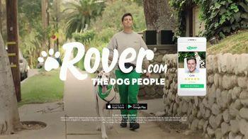 Rover.com TV Spot, 'Hero' Song by The Profiles - Thumbnail 8