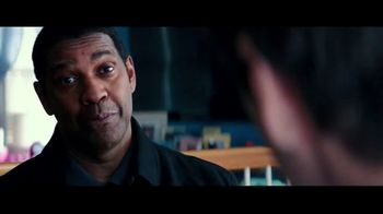The Equalizer 2 - Alternate Trailer 12