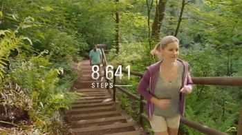 Dr. Scholl's Orthotics TV Spot, 'Sarah was Born to Move: Save' - 404 commercial airings