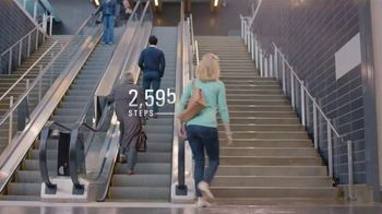 Dr. Scholl's Orthotics TV Spot, 'Sarah was Born to Move: Save' - Thumbnail 3