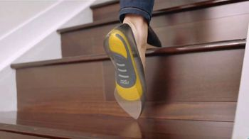 Dr. Scholl's Orthotics TV Spot, 'Sarah was Born to Move: Save' - Thumbnail 7