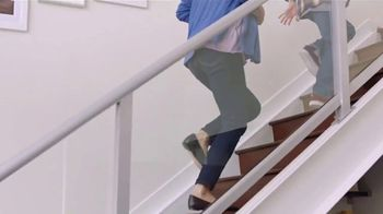 Dr. Scholl's Orthotics TV Spot, 'Sarah was Born to Move: Save' - Thumbnail 8
