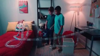 Zoom Tubes Car Trax TV Spot, 'Tubular' - 1553 commercial airings