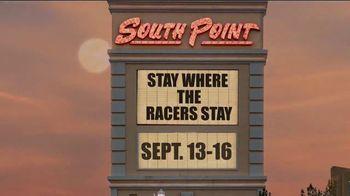 Las Vegas Motor Speedway TV Spot, '2018 South Point 400' - Thumbnail 5