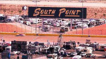 Las Vegas Motor Speedway TV Spot, '2018 South Point 400' - Thumbnail 6