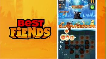 Best Fiends TV Spot, 'Thousands of Puzzles'