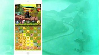 Best Fiends TV Spot, 'Thousands of Puzzles' - Thumbnail 4