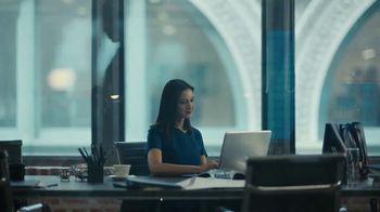 AT&T Business Edge-to-Edge Intelligence TV Spot, 'Finance'