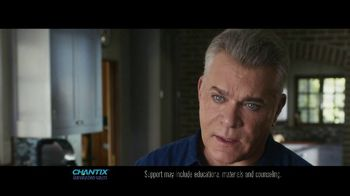 Chantix TV Spot, 'Until I Tried' Featuring Ray Liotta