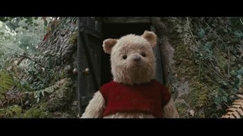 Christopher Robin - Alternate Trailer 10