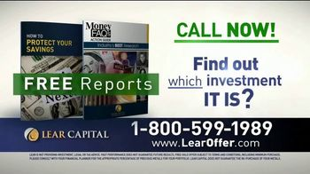 Lear Capital TV Spot, 'Market Correction' - Thumbnail 5