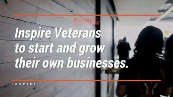 Bunker Labs TV Spot, 'Veteran Entrepreneurs' - Thumbnail 7