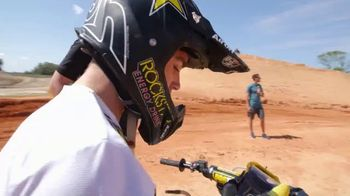 FLY Racing TV Spot, 'My Last Straw' Featuring Zach Osborne - 69 commercial airings