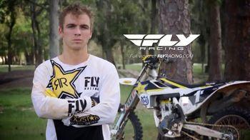 FLY Racing TV Spot, 'My Last Straw' Featuring Zach Osborne - Thumbnail 10