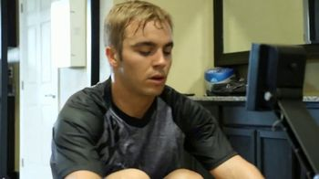FLY Racing TV Spot, 'My Last Straw' Featuring Zach Osborne - Thumbnail 3