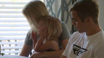 FLY Racing TV Spot, 'My Last Straw' Featuring Zach Osborne - Thumbnail 6