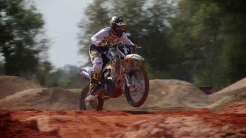 FLY Racing TV Spot, 'My Last Straw' Featuring Zach Osborne - Thumbnail 8