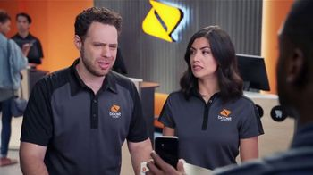 Boost Mobile TV Spot, 'Free Phone, Fast Network: LG Mobile' - Thumbnail 3