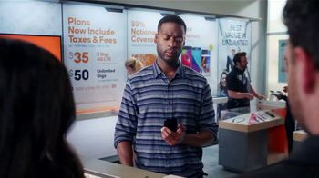 Boost Mobile TV Spot, 'Free Phone, Fast Network: LG Mobile' - Thumbnail 4