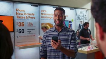 Boost Mobile TV Spot, 'Free Phone, Fast Network: LG Mobile' - Thumbnail 8