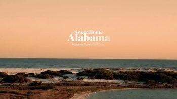 Alabama Tourism Department TV Spot, 'Take It All In: Gulf Coast' - Thumbnail 10