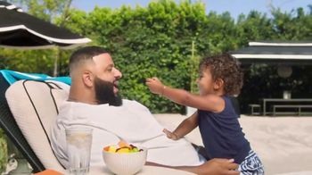 Weight Watchers Freestyle TV Spot, 'My Style: One Month Free' Ft. DJ Khaled - 183 commercial airings