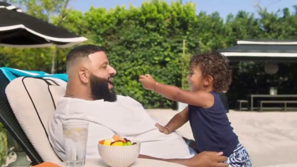 Weight Watchers Freestyle TV Commercial, 'My Style: One Month Free' Ft. DJ Khaled