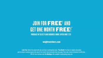 Weight Watchers Freestyle TV Spot, 'My Style: One Month Free' Ft. DJ Khaled - Thumbnail 10