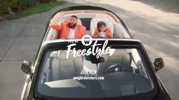 Weight Watchers Freestyle TV Spot, 'My Style: One Month Free' Ft. DJ Khaled - Thumbnail 7