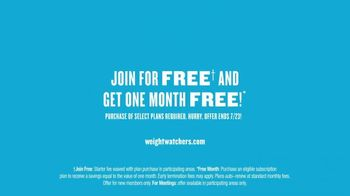 Weight Watchers Freestyle TV Spot, 'My Style: One Month Free' Ft. DJ Khaled - Thumbnail 8