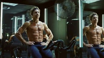 Planet Fitness TV Spot, 'Mirror Guy: $1 Down' - Thumbnail 1