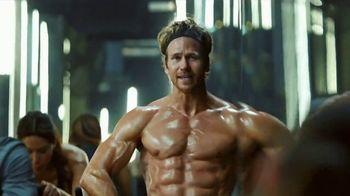 Planet Fitness TV Spot, 'Mirror Guy: $1 Down' - Thumbnail 4