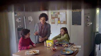 Nestle TV Spot, 'Lo que te hace extraordinario' [Spanish]