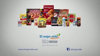 Nestle TV Spot, 'Lo que te hace extraordinario' [Spanish] - Thumbnail 9