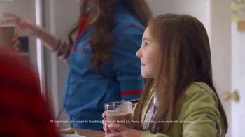 Nestle TV Spot, 'Lo que te hace extraordinario' [Spanish] - Thumbnail 3
