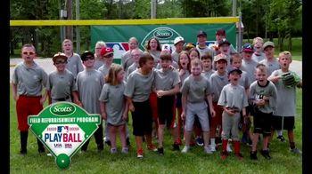 Scotts TV Spot, 'Field Refurbishment Program: Austin' - Thumbnail 10