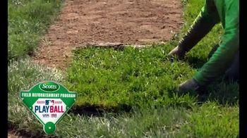 Scotts TV Spot, 'Field Refurbishment Program: Austin' - Thumbnail 4