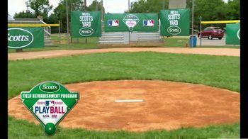 Scotts TV Spot, 'Field Refurbishment Program: Austin' - Thumbnail 6