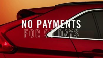 Mitsubishi Summer Season Pass Sales Event TV Spot, 'Take Back Summer' - Thumbnail 5