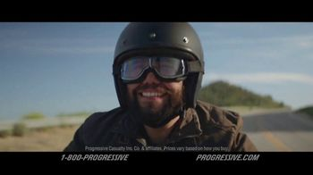 Progressive TV Spot, 'Avian Adventure' Song by Paul Rothman - Thumbnail 8