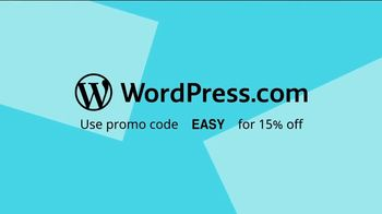 WordPress.com TV Spot, 'Paddleboarding Business' - Thumbnail 10