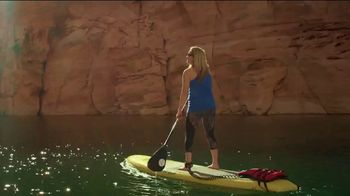 WordPress.com TV Spot, 'Paddleboarding Business' - Thumbnail 2