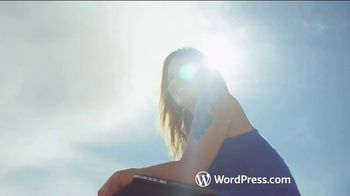 WordPress.com TV Spot, 'Paddleboarding Business' - Thumbnail 9