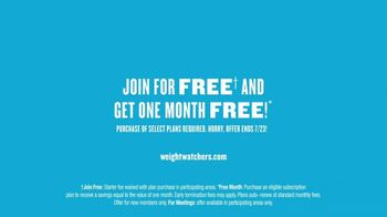 Weight Watchers Freestyle TV Spot, 'SummerStyle: One Month Free' - Thumbnail 10