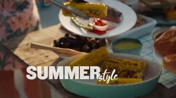 Weight Watchers Freestyle TV Spot, 'SummerStyle: One Month Free'
